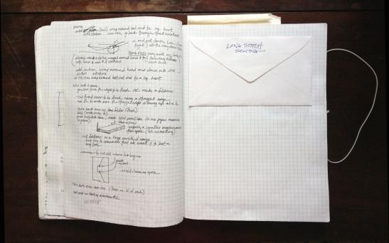 Binding Notes