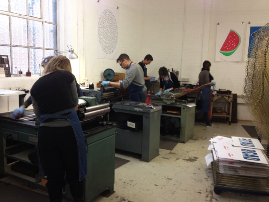 letterpressworkshop