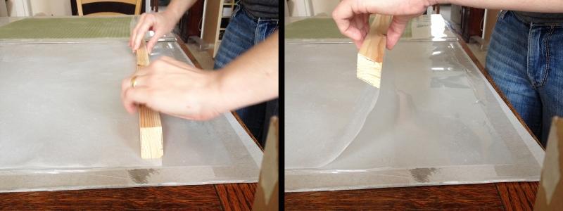 wood filler paste