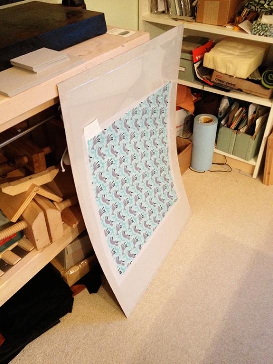 bookcloth32