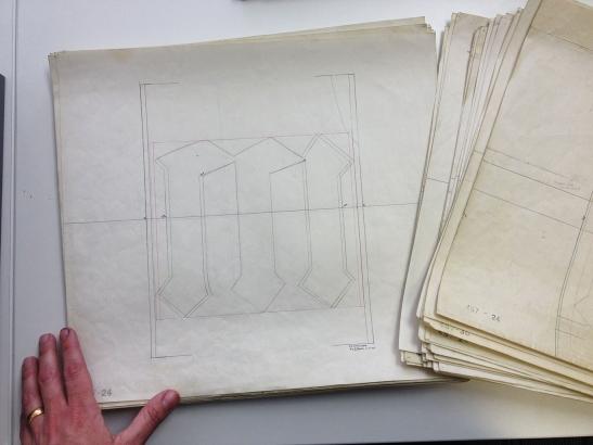 drawings.Sachsenwald.SalfordsMonotpye